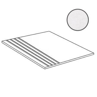 Ступень Terratinta Stonedesign Chalk TTSD01GCH 30x60 матовая