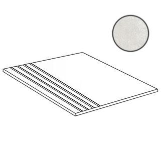 Ступень Terratinta Stonedesign Chalk TTSD01GN 30x60 матовая