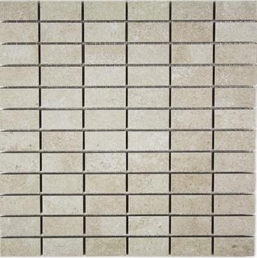 Мозаика Terratinta Stonedesign Rope TTSD02M2CH 30x30 матовая