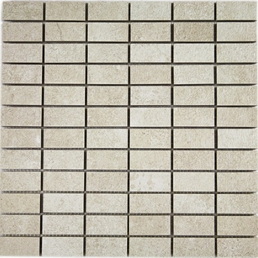 Мозаика Terratinta Stonedesign Rope TTSD02M2N 30x30 матовая
