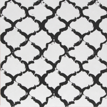 Декоративный элемент Terratinta Stonemarble White Aksel 01 TTSMWH01AK 15x15 матовый