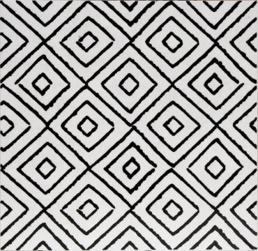 Декоративный элемент Terratinta Stonemarble White Erik 03 TTSMWH03ERv 15x15 матовый
