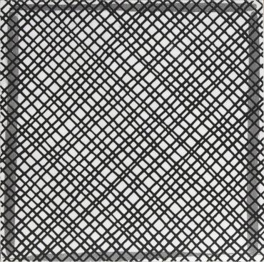 Декоративный элемент Terratinta Stonemarble White Lucas 07 TTSMWH07LU 15x15 матовый