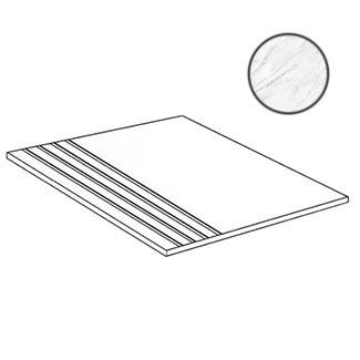 Ступень Terratinta Stonemarble White TTSMWHGSA 30x60 матовая