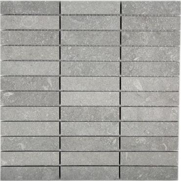 Мозаика Terratinta Stonevolution Grijs TTSE01M2LP 30x30 лаппатированная