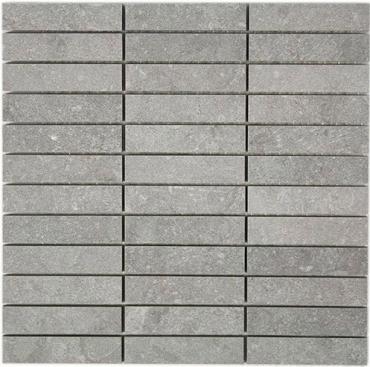 Мозаика Terratinta Stonevolution Grijs TTSE01M2N 30x30 матовая