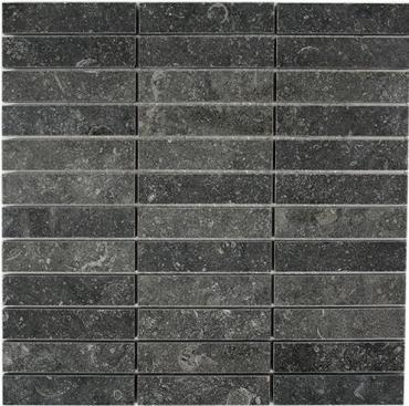 Мозаика Terratinta Stonevolution Zwart TTSE02M2N 30x30 матовая
