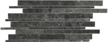 Мозаика Terratinta Stonevolution Zwart TTSE02M36N 30x60 матовая