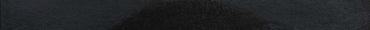 Декоративный элемент Terratinta Vetri 5 Black V5BL2 2x24,5 глянцевый