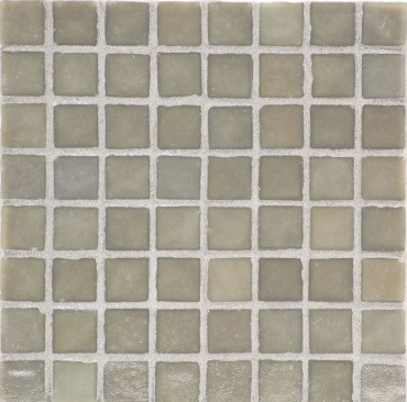 Мозаика Terratinta Vetri 5 Clay BBMN407 31x31 матовая