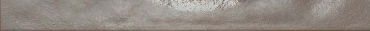 Декоративный элемент Terratinta Vetri 5 Clay V5CL2 2x24,5 глянцевый