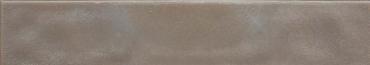Декоративный элемент Terratinta Vetri 5 Clay V5CL3 3,25x24,5 глянцевый