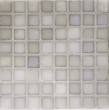 Мозаика Terratinta Vetri 5 Grey BBMN404 31x31 матовая