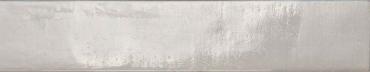 Декоративный элемент Terratinta Vetri 5 Grey V5GR4 4,5x24,5 глянцевый