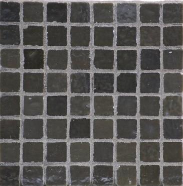 Мозаика Terratinta Vetri 5 Mud BBMN408 31x31 матовая