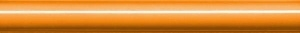 Бордюр Нефрит керамика Толедо 13-01-1-10-41-35-002-0 1,6x20 глянцевый