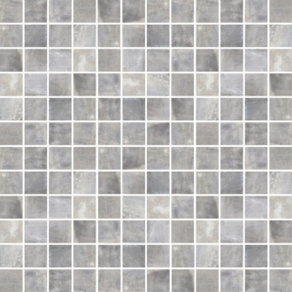 Sakhir Mosaico Su Rete Ramina