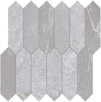 Tracce Mosaico Arrows Grey R30DG8