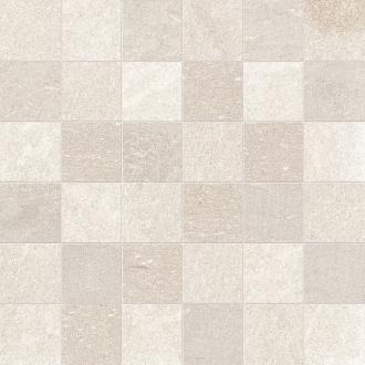 Tracce Mosaico Ivory I30DG1R