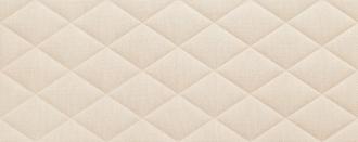 Chenille Pillow Beige STR