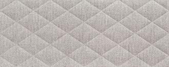 Chenille Pillow Grey STR