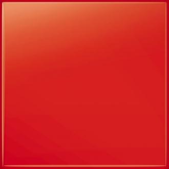 Pastel Czerwony