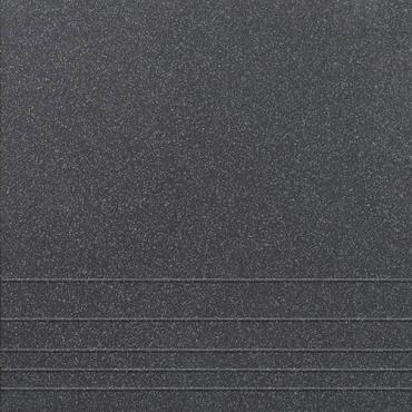 Уральский гранит U111 Stage (Ступень 8мм) 30x30 матовая