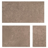 Unika Bronze Mix Floor Rett. UKR3431A