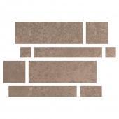 Unika Bronze Mix Wall Rett. UKR20300