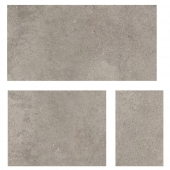 Unika Grey Mix Floor Rett. UKR3416A