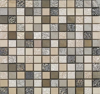 Crystal Marble Crystal Mix MRV118