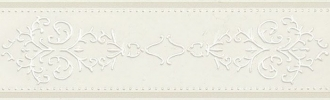 Crystal Marble Frise Biancone MRV126