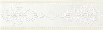 Crystal Marble Frise Biancospino MRV125