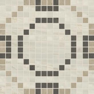 Piazza di Spagna Mosaico Design 01500