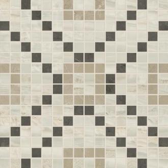 Piazza di Spagna Mosaico Mix 01502