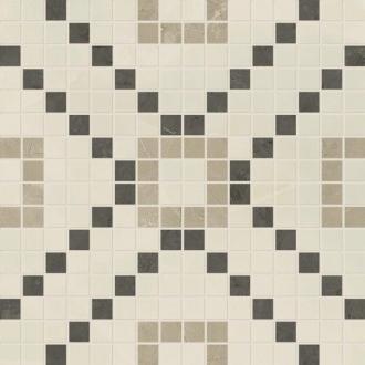 Via Condotti Mosaico Mix 01501