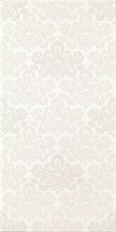 Elite Bianco Damasco MRV154