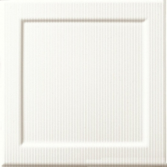Elite Forma Bianco Righe MRV169