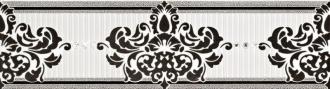 Frise Elite Bianco/Nero MRV231
