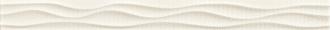 Frise V Satin Avorio MRV295