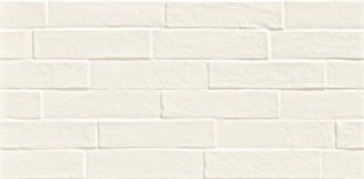 Satin Avorio Brick MRV257