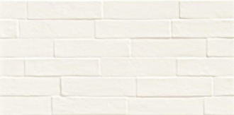 Satin Bianco Brick MRV254
