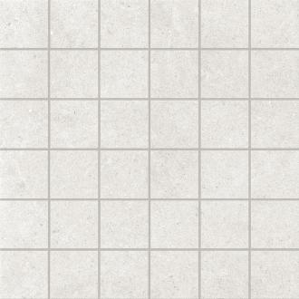 Creo Bianco Mosaico 6000154