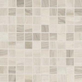 Tabula Bianco Mosaico (3X3) G910060