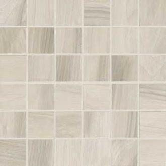 Tabula Bianco Mosaico (5X5) G910110