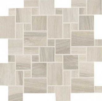 Tabula Bianco Mosaico Modular G920130