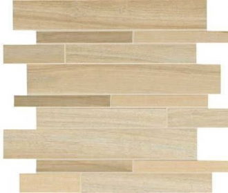 Tabula Miele Mosaico Listellato G920150