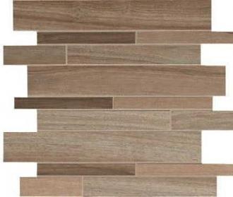 Tabula Noce Mosaico Listellato G920160