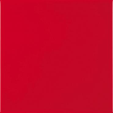 Плитка Veneto Beta Rojo 20x20 глянцевая