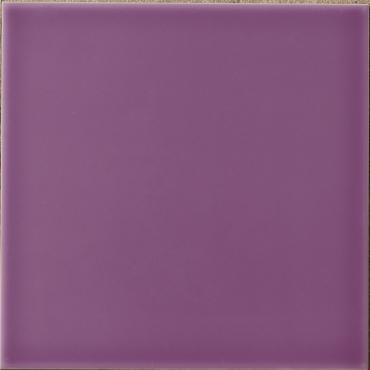 Плитка Veneto Beta Violeta 20x20 глянцевая